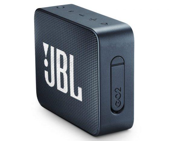 JBL go 2 speaker india