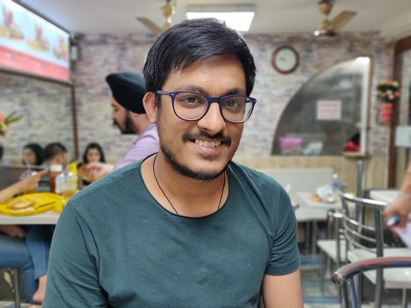 OnePlus 6 Review Portrait Mode (1)