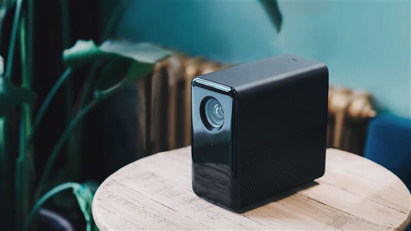 Xiaomi MIJIA projector body 1