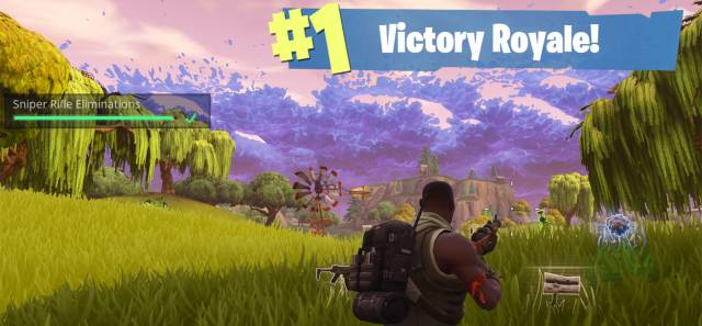 Latest fortnite update brings voice chat to ios a rideable shopping the new voice chat option will be available within the games settings and has been limited to push to talk to eliminate accidental triggers ccuart Images