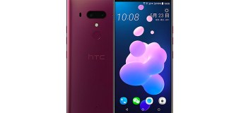 htc u12 plus official website accidentally featured website