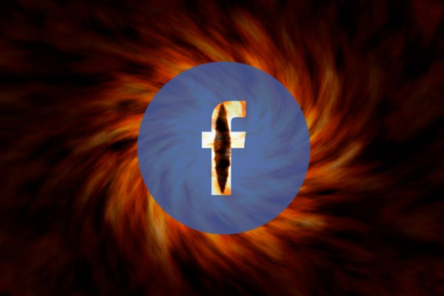 Facebook Employees Reportedly Get 'Sauron Alerts' When Other Employees Access Their Accounts