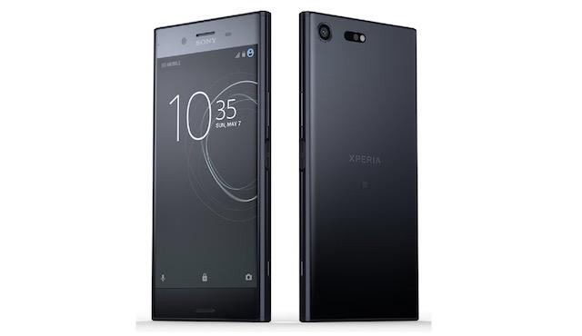 2. Sony Xperia XZ Premium