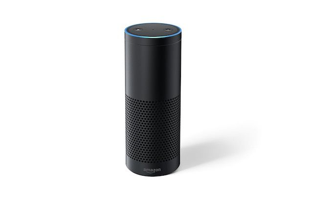 5. Amazon Echo Plus