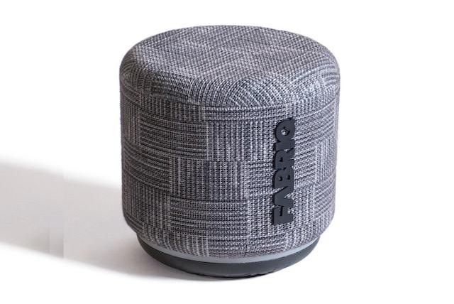 8. Smart Speaker with Amazon Alexa by FABRIQ