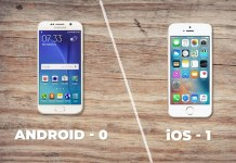 Dear Android Manufacturers, iPhone 5s is Getting iOS 12