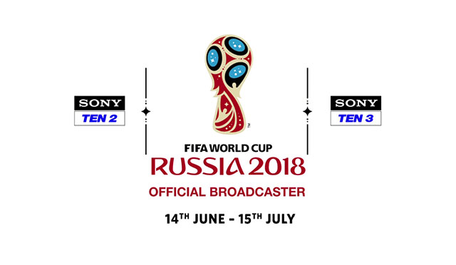 FIFA World Cup Sony offline1