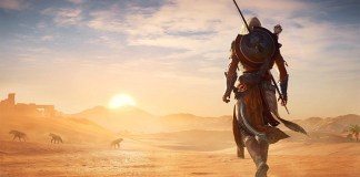 Games like Assasin's Creed