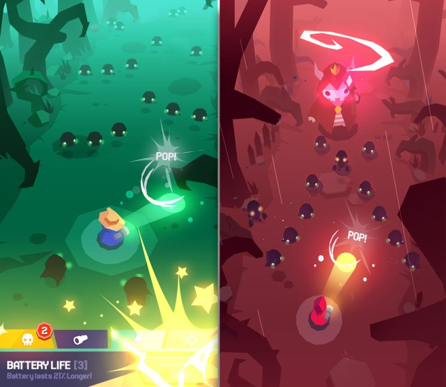 Ghost Pop! Android Games