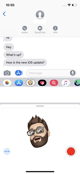 The First Public Beta Of iOS 12 Is Now Available To Download