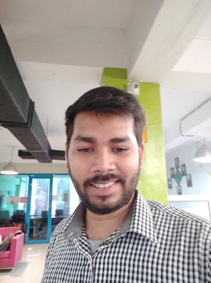 Mi 8 SE Selfie shooter00003