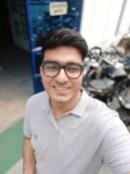 Mi 8 SE Selfie shooter00004