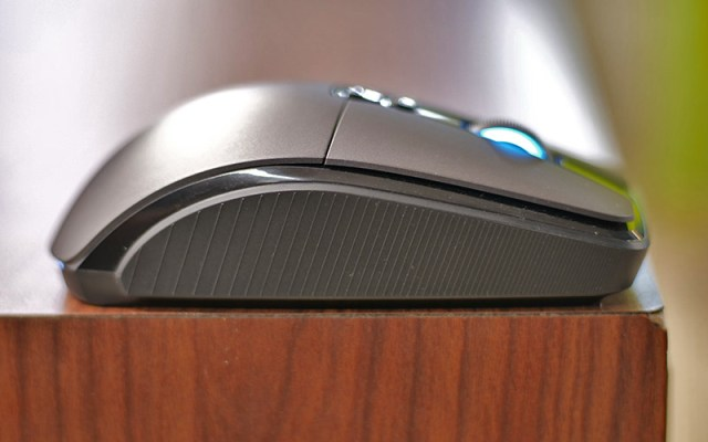Mi Gaming Mouse right button