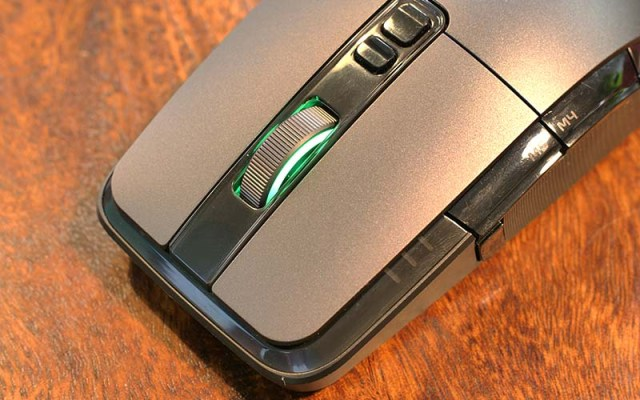 Mi Gaming Mouse top