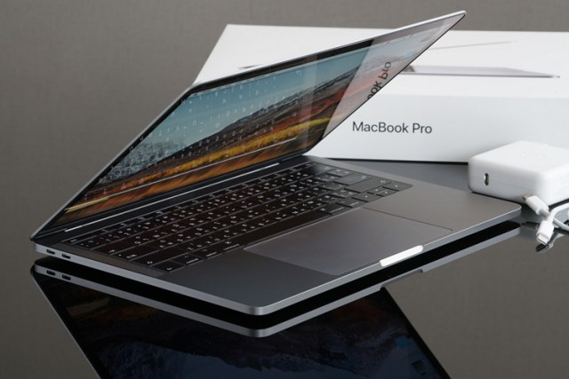 Apple to Launch 14-inch MacBook Pro with Mini-LED Panel: Ming-Chi Kuo