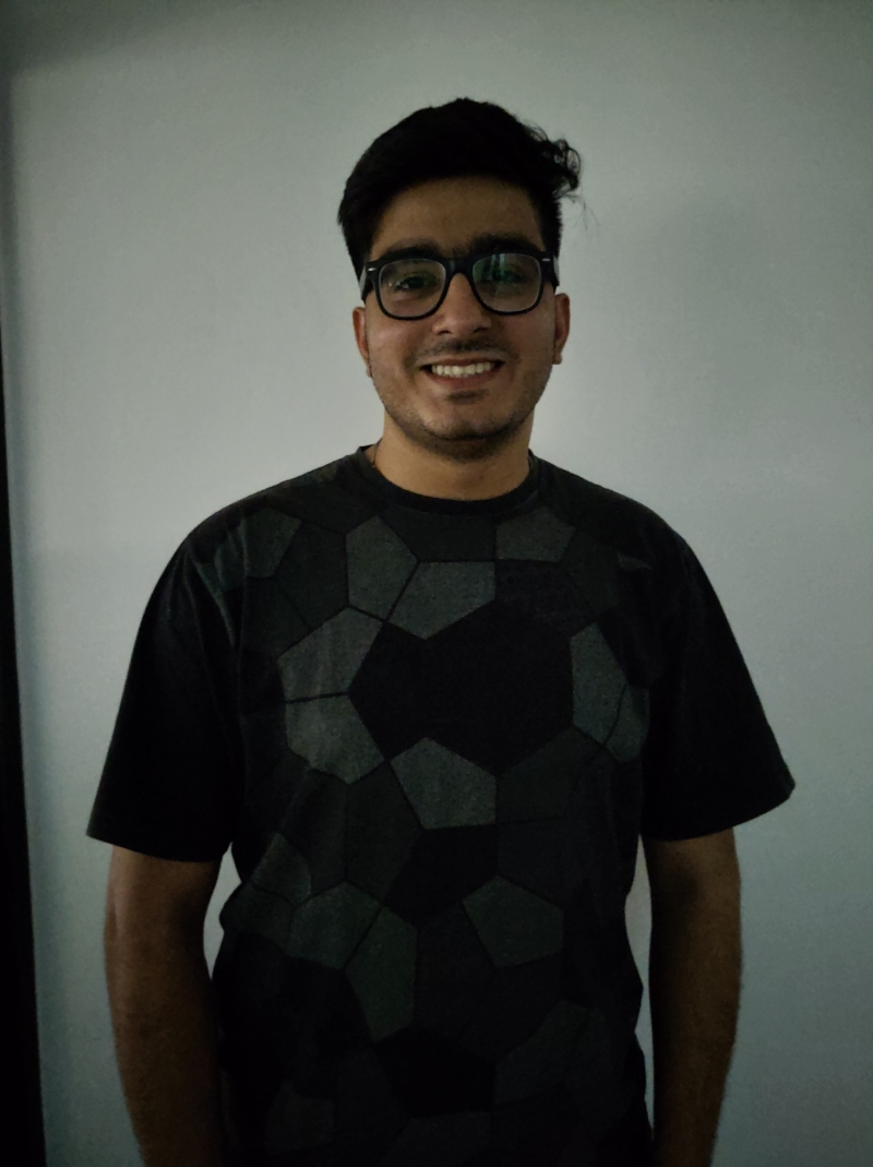 Xiaomi BlackShark Low Light 1