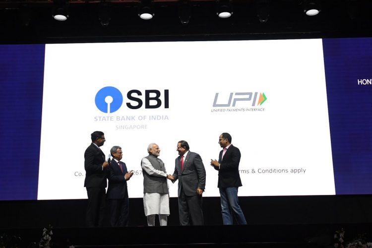 PM Modi launched India