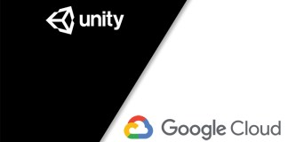 """Google Cloud and Unity Partner for Cloud-Based """"Connected Games"""" Development"""