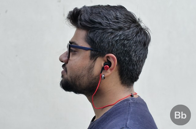 1MORE iBFree Bluetooth Earphones Review