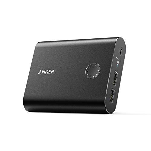 Anker PowerCore+ power banks