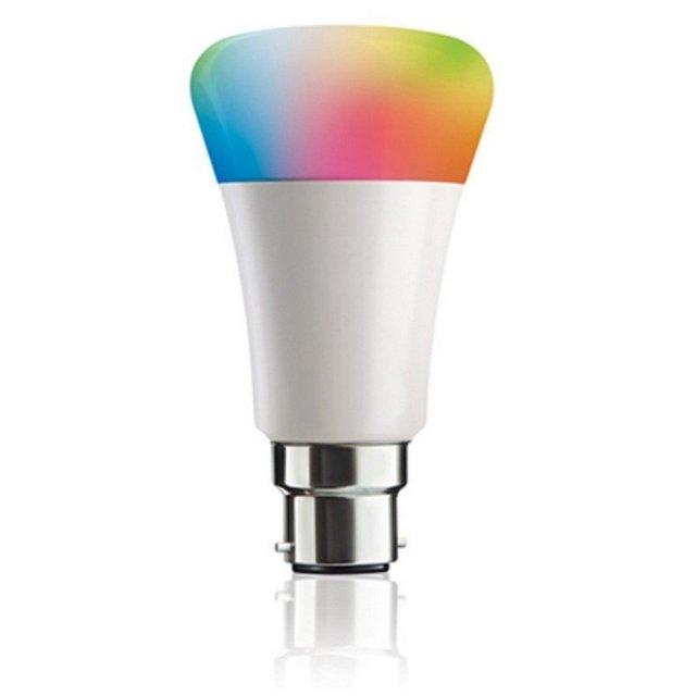 Xorb Smart LED Bulb Google Home