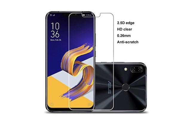 9. Clorox Anti Explosion Tempered Glass for Asus Zenfone 5Z