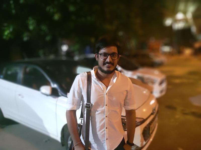 Asus ZenFone 5Z Portrait shots00005