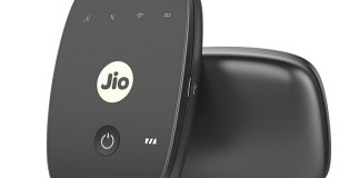 JioFi website