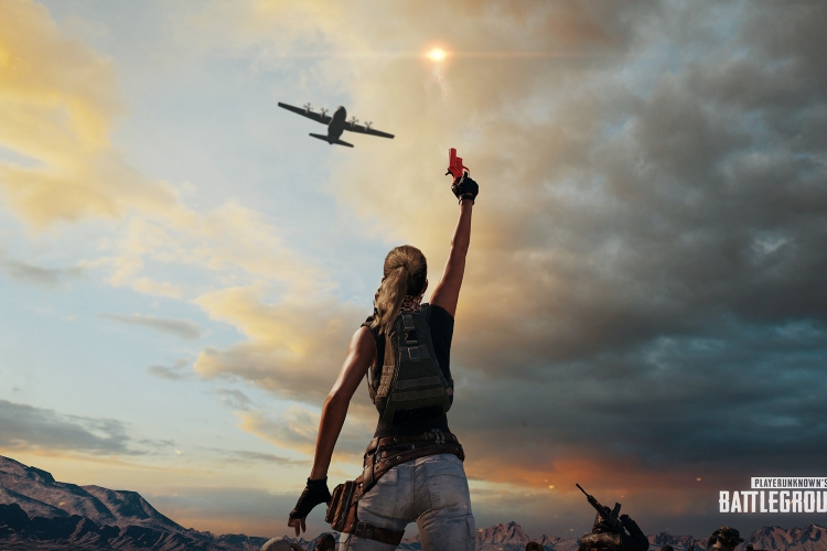 Pubg Hdr On Pc: IFA 2018: Acer Predator Gaming League Adds PUBG With Big