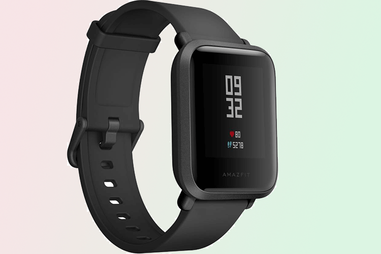Xiaomi S Amazfit Bip Fitness Smartwatch Launched In India