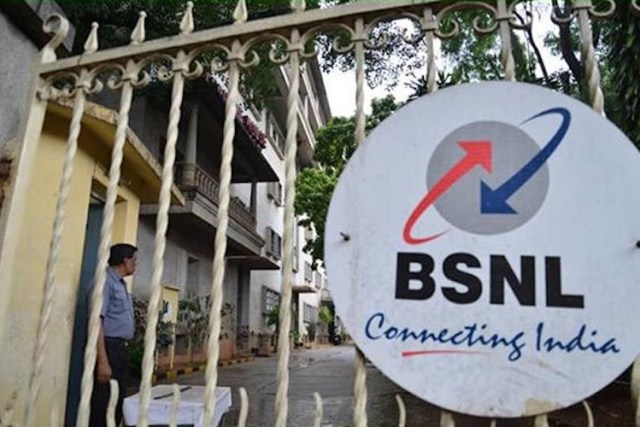 BSNL Plans to Expand 4G Services Outside of South India, Testing 4G in Gujarat