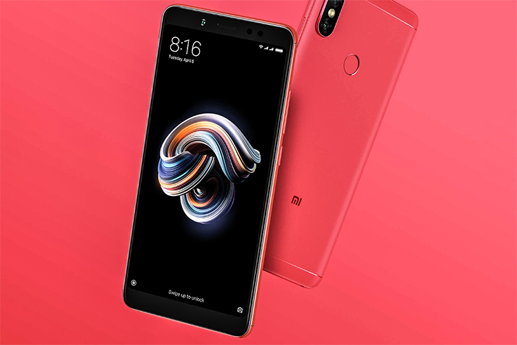 Redmi Note 5 Pro Might Soon Get A Red Variant In India
