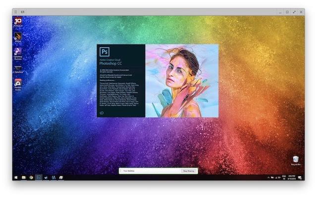 6. Chrome Remote Desktop 1