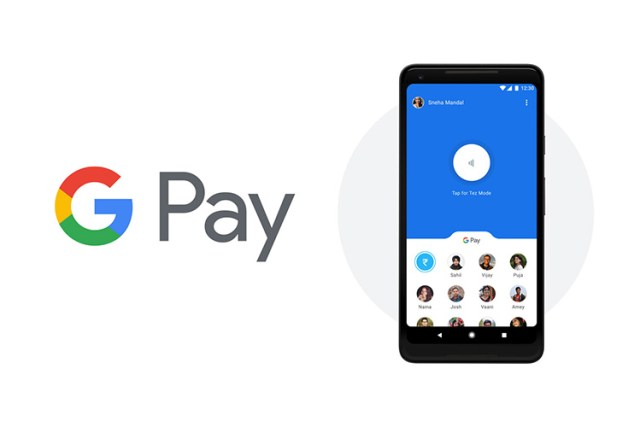Google Pay tez