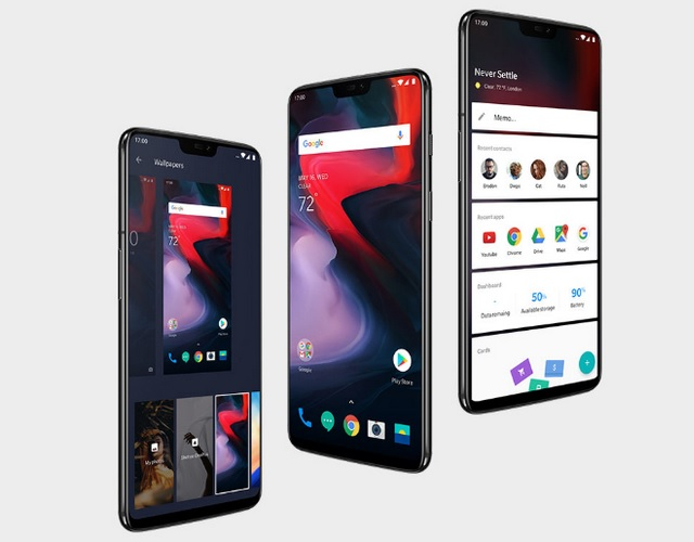 OnePlus Unveils Exclusive Independence Day Offers on OnePlus 6 And Accessories