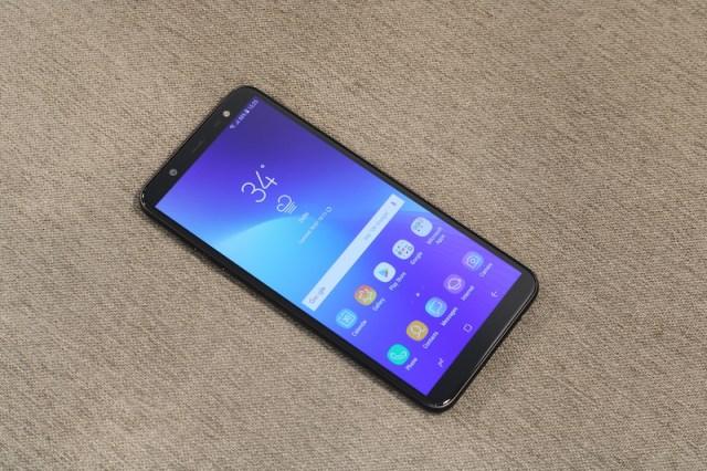 Samsung Galaxy On8 Display 00001