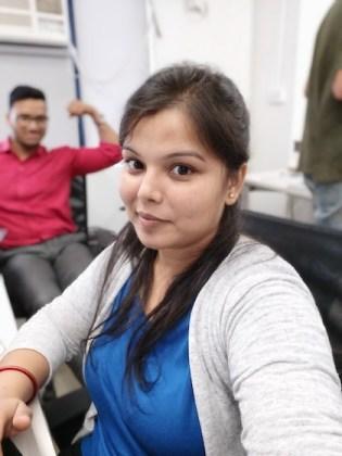 Samsung Galaxy On8 selfies 00003