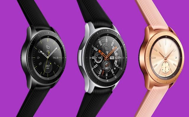 Galaxy Watch variants