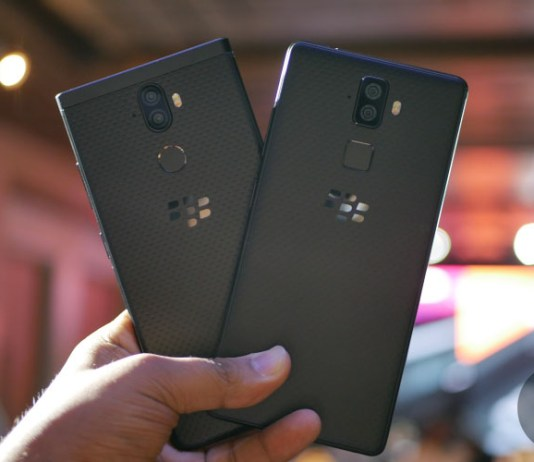 blackberry evolve hands-on review featured