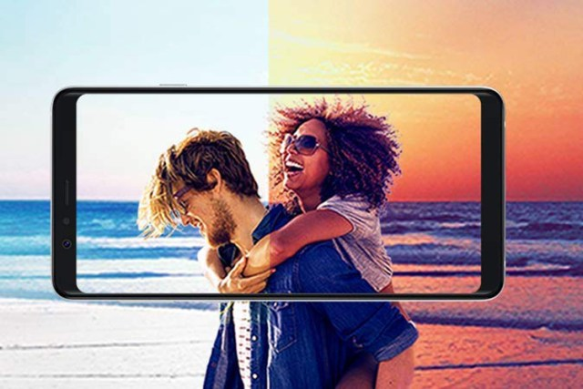 Samsung Galaxy A8 Star With 6GB RAM, Infinity Display Announced in India for Rs 34,990