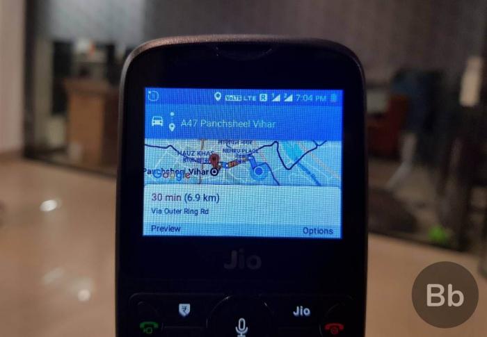 jiophone 2 gm 3