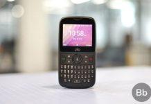 JioPhone 2 Review