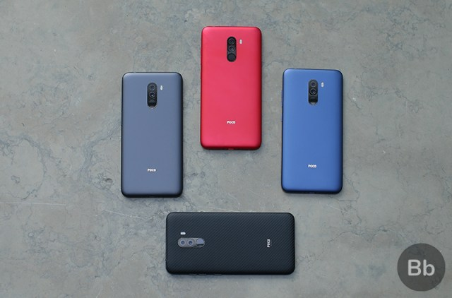 Xiaomi Poco F1 Review: Flagship of the Masses