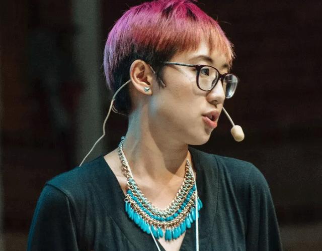 Sarah Jeong (Image: SF Station)