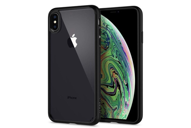 1. Spigen Ultra Hybrid Designed for Apple iPhone XS MAX