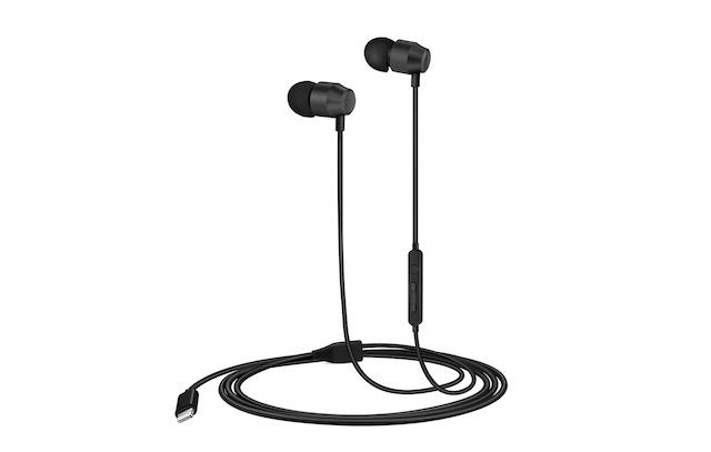 10. Palovue Earflow in-Ear Lightning Headphone
