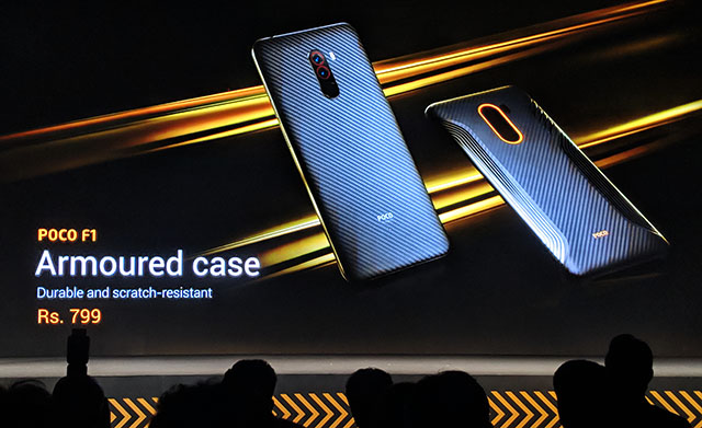 Poco F1 Cases and Covers