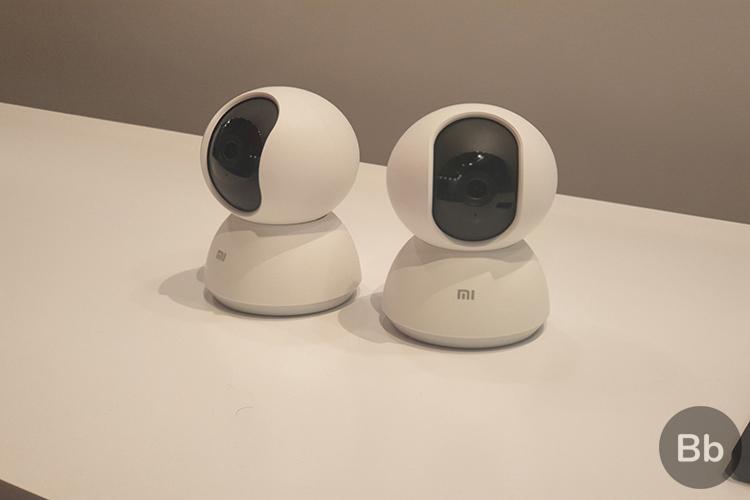 ми домашняя камера безопасности 360