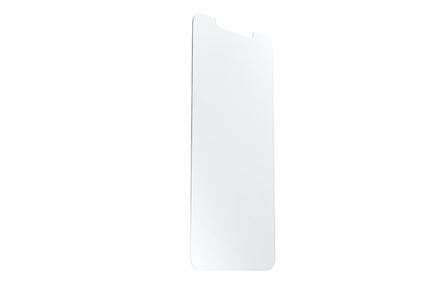 4. OtterBox Alpha Glass Screen Protector for iPhone Xs Max
