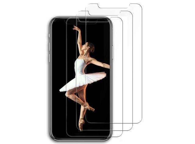 6. Aslanda iPhone XS Max Screen Protector